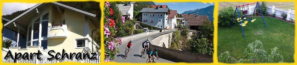 Apart Schranz Grins Landeck Tirol